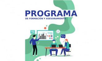 Torrent acomiada el programa de Formació i Assessorament amb una jornada de networking