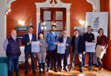 Alboraia, eixida de la 1a edició de la Mar Silvestre Solidària AMMEC