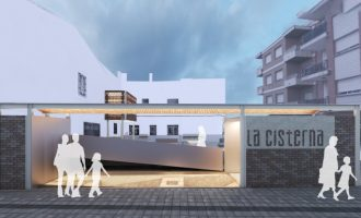 La Pobla de Vallbona vota per a decidir el futur de la Cisterna del s. XVI