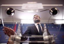 Casado repta a Montero a intervenir la Comunitat Valenciana com a Andalusia