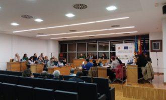 El Ple Municipal de Picassent aprova per unanimitat la moció amb motiu del 25N
