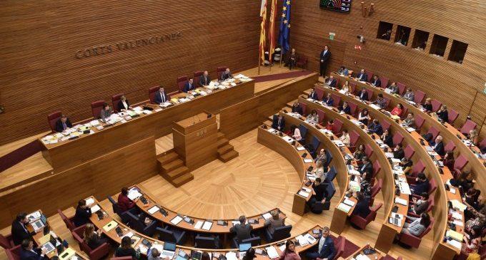 La inversión del Consell en políticas sociales aumenta en 2.196 millones de euros en cinco años