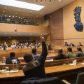 La Diputació aprova el pressupost amb més inversió de la seua història i amb un únic vot en contra