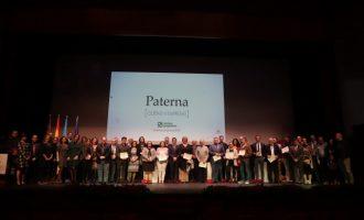 L'Ajuntament entrega el Premi Especial Paterna Ciutat d'Empreses a Cárnicas Serrano