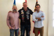 Sagredo rep al paterner Titen Olmos, tercer en el Campionat de Rallyes nacional