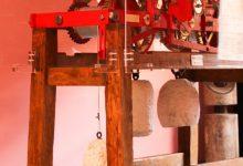L'històric rellotge de la Casa de la Cultura marcarà l'inici de l'Any Nou a Torrent