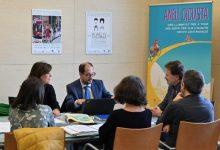 València, la primera ciudad consultada por la DGT para la futura normativa de movilidad
