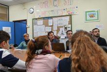 Mobilitat estudia noves rutes escolars a Campanar