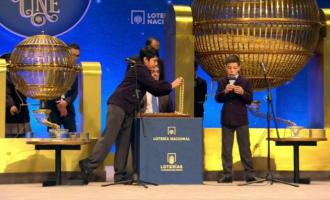 Xàtiva rep un altre premi; 200.000 euros al 49.797