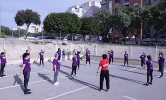 La Policía de Paterna lanza una web para promocionar sus cursos de Autoprotección para Mujeres