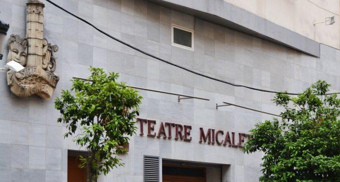 El Teatre Micalet, un crit a la llibertat d'expressió