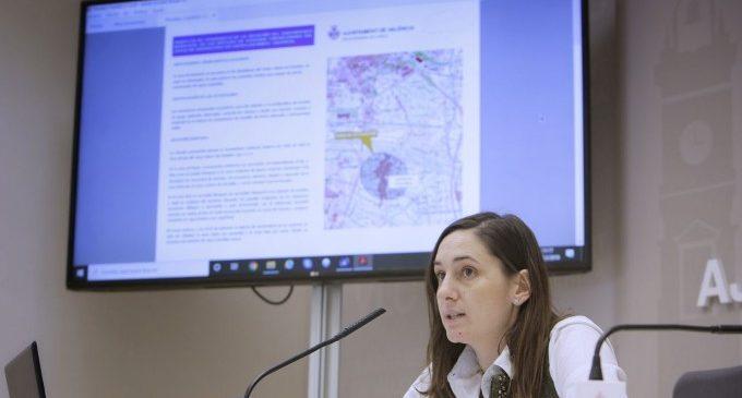 Prop de 2 milions d'inversió per a les obres de sanejament de Castellar-Oliveral