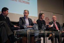 Arcadi España: 'Hem de continuar actuant i reflexionant sobre com ha de ser el model de creixement i desenvolupament de la Vega Baixa'