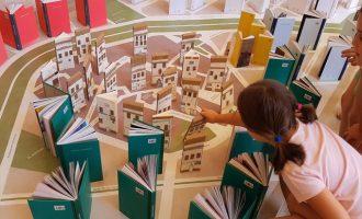 L''Aula d'hivern' del Centre del Carme, primera escola de Nadal gratuïta en un centre d'art valencià