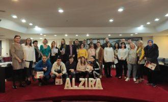 Cerca de 20.000euros para ayudas para empresas locales de Alzira