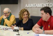 76 persones majors de 30 anys s'incorporen a treballar a l'Ajuntament de València amb el pla 'oportunitats'