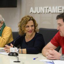València acogerá la primera edición de la Travesía de Navidad