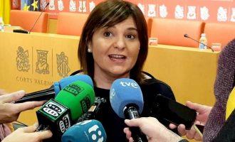 """Bonig exigeix que la Generalitat assumisca la quota dels autònoms """"davant l'abandó del Govern"""""""