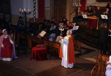 Ontinyent representarà el Cant de la Sibil·la aquest diumenge 22