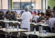Casa Caridad preveu que aquestes festes passaran pel seu menjador més de 400 persones al dia