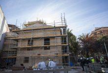 La Casa de la Música de València s'obrirà en el primer trimestre de 2020