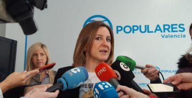 """El PP propone activar """"cuanto antes"""" en València un plan turístico con medidas de apoyo al sector"""