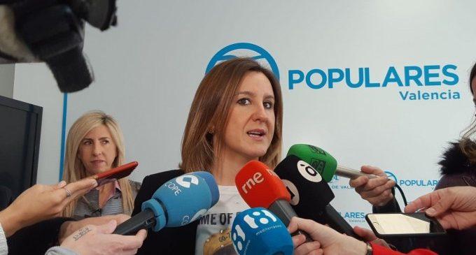 """Catalá demana per a 2020 que el PSPV """"deixe caure"""" a Ribó"""