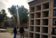 València tanca els cementeris davant la forta inestabilitat meteorològica