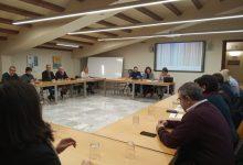 La Comissió de Polítiques de Canvi Climàtic analitza les conclusions de la COP25