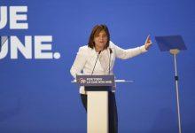 """Bonig critica que Puig """"diga una cosa aquí"""" y luego sea """"blandito"""" en la Conferencia de presidentes"""