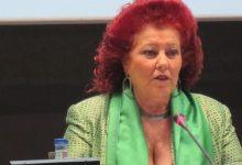 La Generalitat pide 6 años de cárcel a Consuelo Ciscar por desviar fondos del IVAM