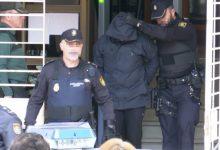 La Guàrdia Civil tornarà a analitzar el cotxe del detingut per l'assassinat de Marta Calvo