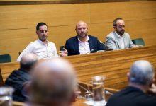 La Diputació aprueba ayudas por un total de 500.000 euros para 25 mancomunidades