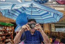 El Centre del Carme presenta la muestra '¿Me ves?' compuesta por las obras de seis fotógrafos con diversidad funcional