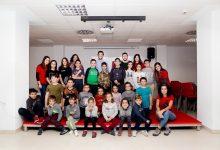 La Escoleta de Nadal, vacances actives per a les xiquetes i xiquets de Mislata
