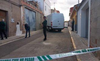 La Guardia Civil pide la activación de la UME para la búsqueda de la joven desaparecida en Manuel