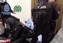 Detingut un dissident de les FARC en la primera operació conjunta a Colòmbia i Espanya