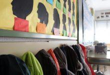 El Consell inverteix més de 600.000 euros en material de seguretat i higiene per als centres educatius