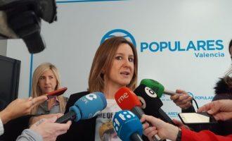 Catalá demana al PSPV que no s'acovardisca als interessos de Compromís