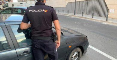La Policia dissol una festa clandestina amb drogues en ple confinament a Alacant