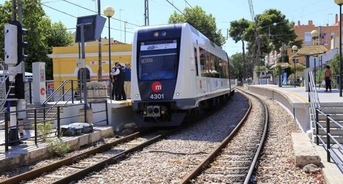 El preu dels bitllets de Metrovalencia per a 2020 es mantindrà igual