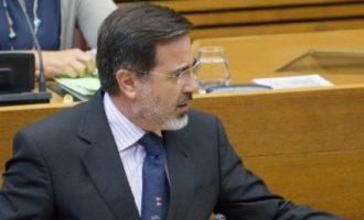 """El PP recrimina al Consell que la Comunitat """"està en el podi dels desnonaments"""""""