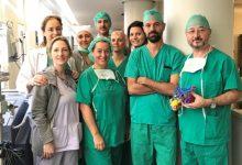 El Clínic realitza una cirurgia hepàtica extrema amb ajuda d'impressió 3D del tumor i fetge de la pacient