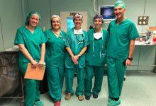 La Fe realitza el primer tractament de la Comunitat amb cèl·lules mare de teixit gras per a la malaltia de Crohn