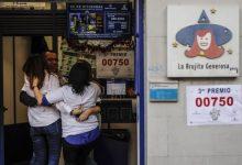 Els cinquens arriben a la Comunitat Valenciana a través de quioscos, zones vacacionals i Manises repeteix