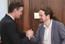 PSOE i Unides Podem pacten derogar la 'llei mordassa' i auditar els béns espoliats pel franquisme