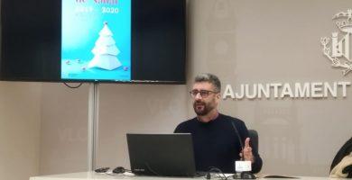 Cultura Festiva presenta el complet Programa de Nadal 2019 de València