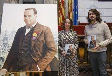 L'Ajuntament recupera la memòria de l'alcalde Vicent Alfaro