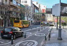 El Ayuntamiento de València planea eliminar el túnel que une las calles Àngel Guimerà y Guillem de Castro