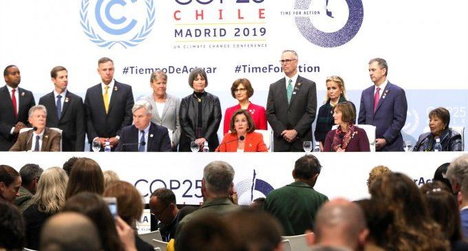 La Comunitat Valenciana presenta la seua estratègia contra el canvi climàtic per primera vegada en un cim mundial